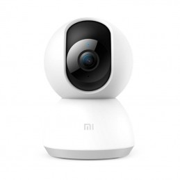 CÁMARA WIFI XIAOMI MI HOME SECURITY CAMERA 360º