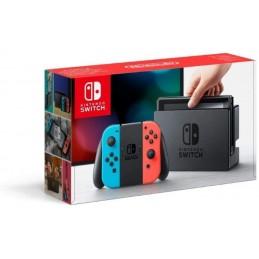 Nintendo Switch - Consola...