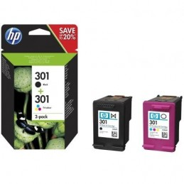 MULTIPACK 2 CARTUCHOS HP...