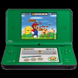 Wii Negra + ModSoft + Mario Kart + Volante