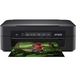 Impresora Epson Expression Home XP-255, WiFi, WiFi Direct, Negro