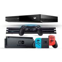 Gaming / Consolas