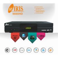 Receptores satélite / IPTV