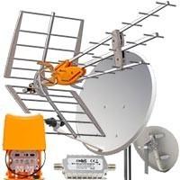 Accesorios y antenas
