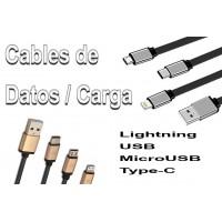 USB / Datos